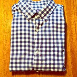 Vineyard Vines Men's Classic Tucker Shirt XL